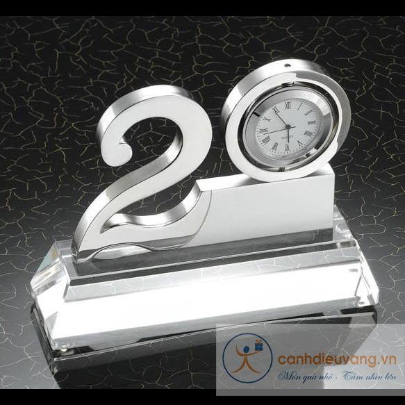 Sổ kỷ niệm 20 năm – 01
