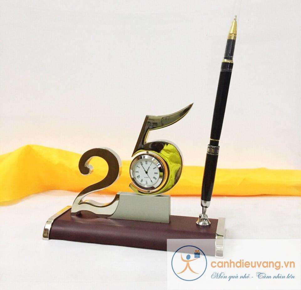 Số kỷ niệm 25 năm