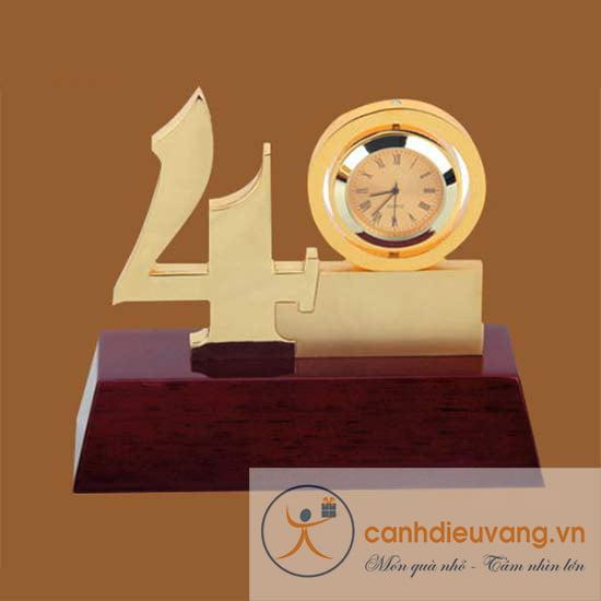 Số kỷ niệm 40 năm – 01