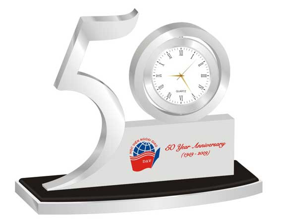 Số kỷ niệm 50 năm – 02