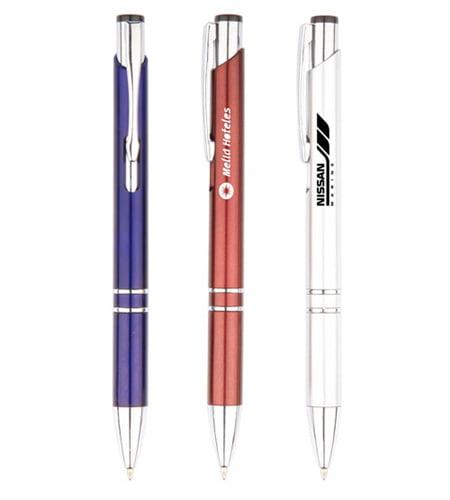 Bút bi khuyến mại 05