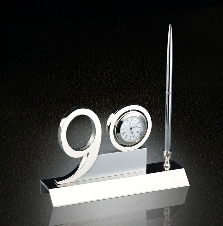 Số kỷ niệm 90 năm