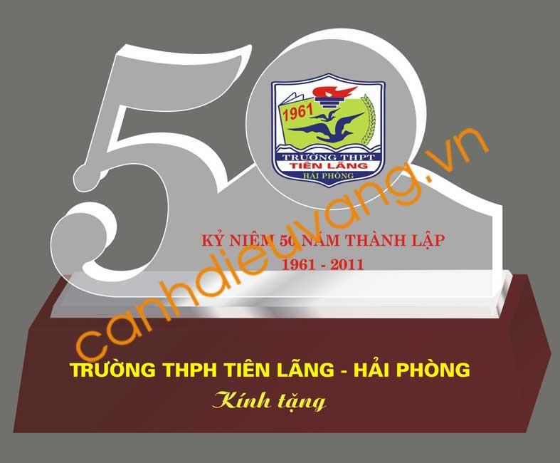 Số kỷ niệm 50 năm – 03