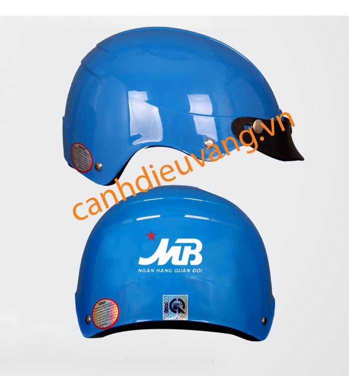 Mũ bảo hiểm 02