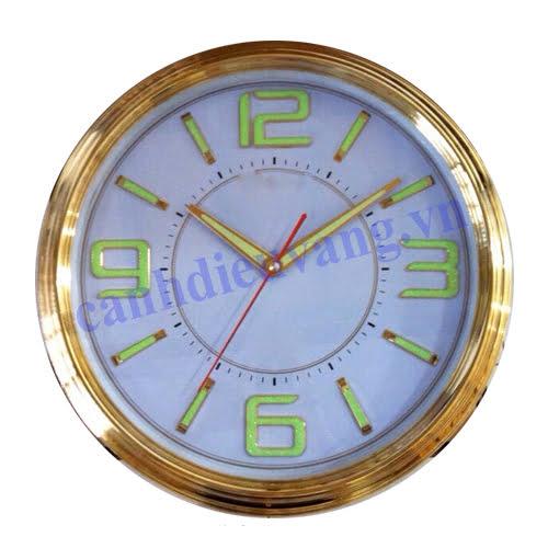 Đồng hồ treo tường A016