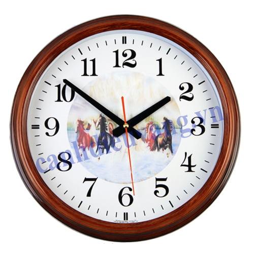 Đồng hồ treo tường A018