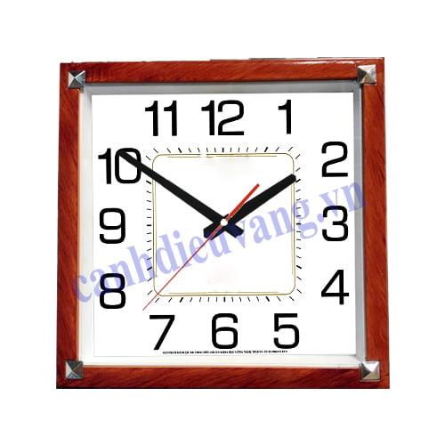 Đồng hồ treo tương A943