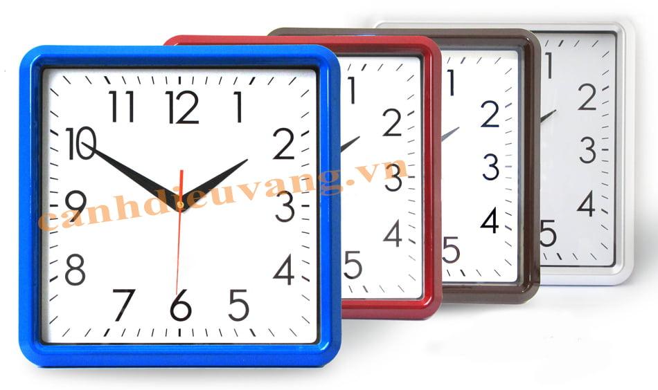 Đồng hồ treo tường B430