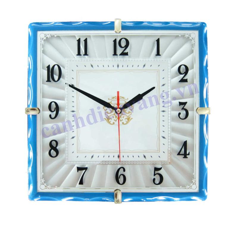 Đồng hồ treo tường B10