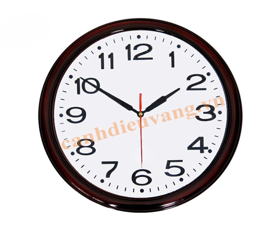 Đồng hồ treo tường B220