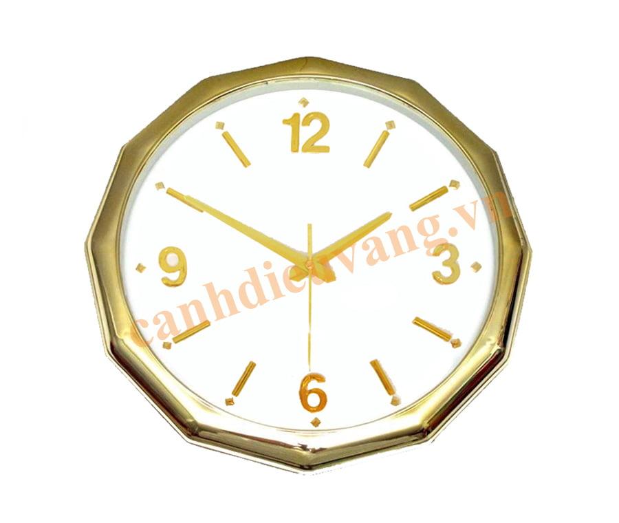 Đồng hồ treo tường B270