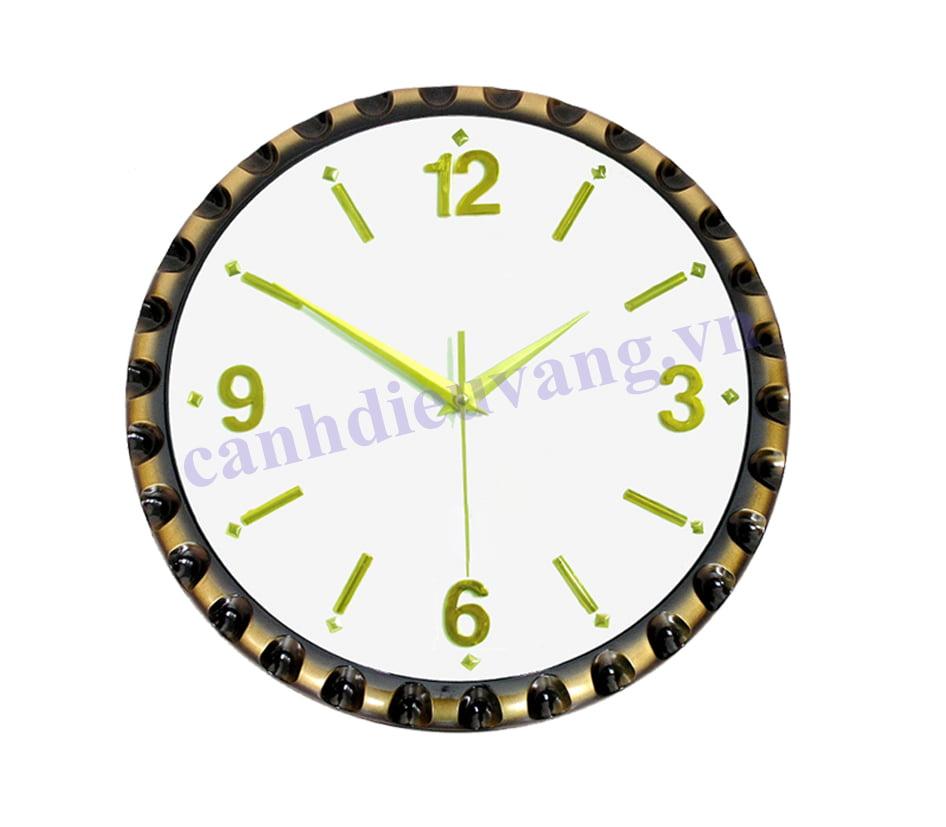 Đồng hồ treo tường B280