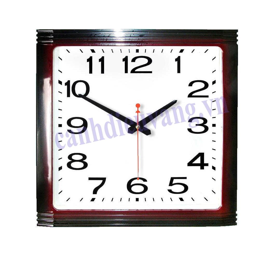 Đồng hồ treo tường B340