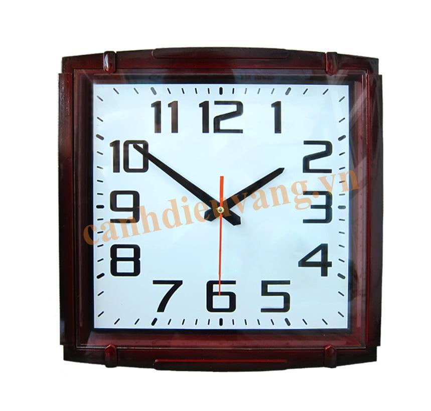 Đồng hồ treo tường B370