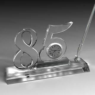 Số kỷ niệm 85 năm