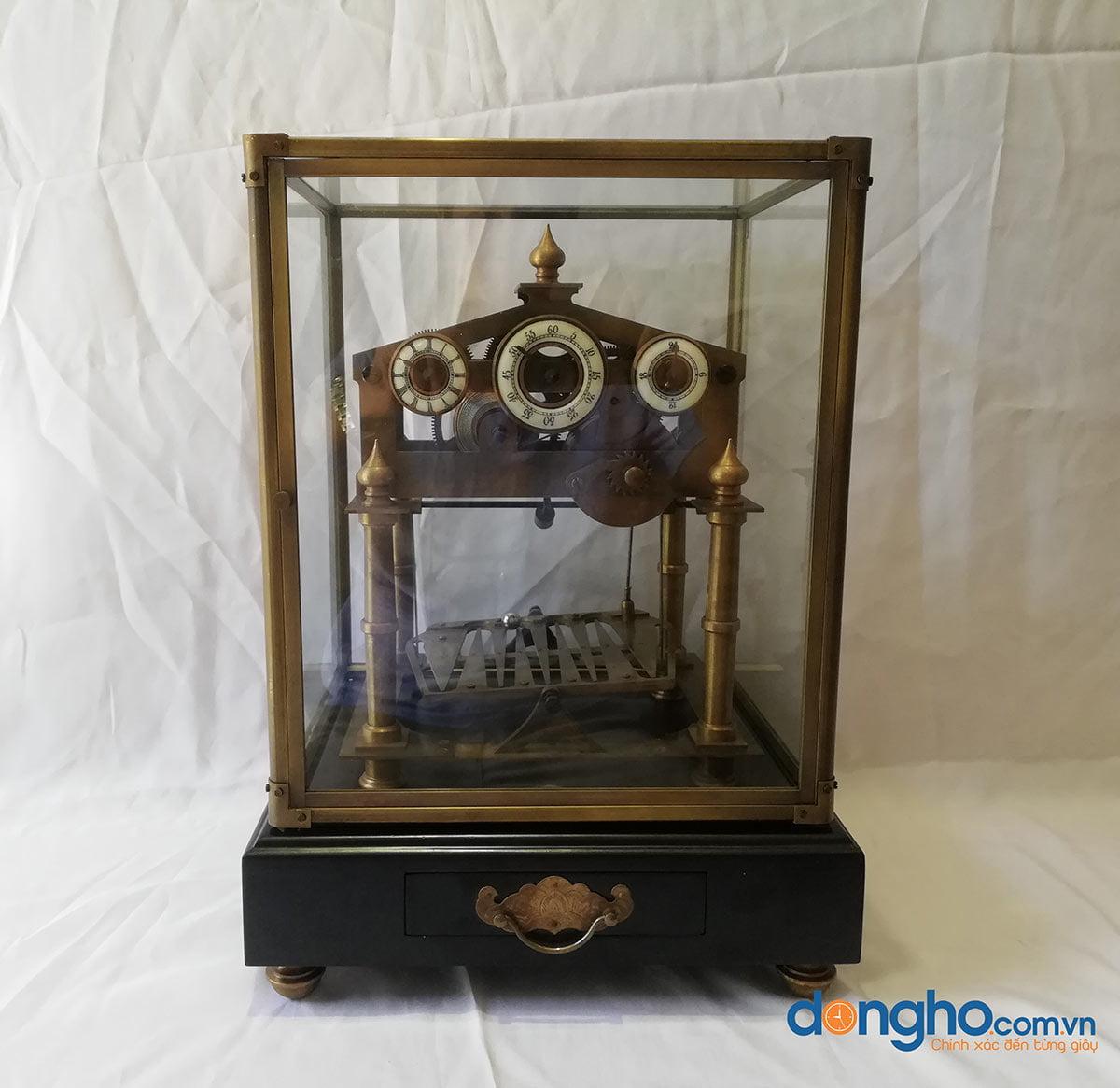 Congreve -Rolling Ball Clock