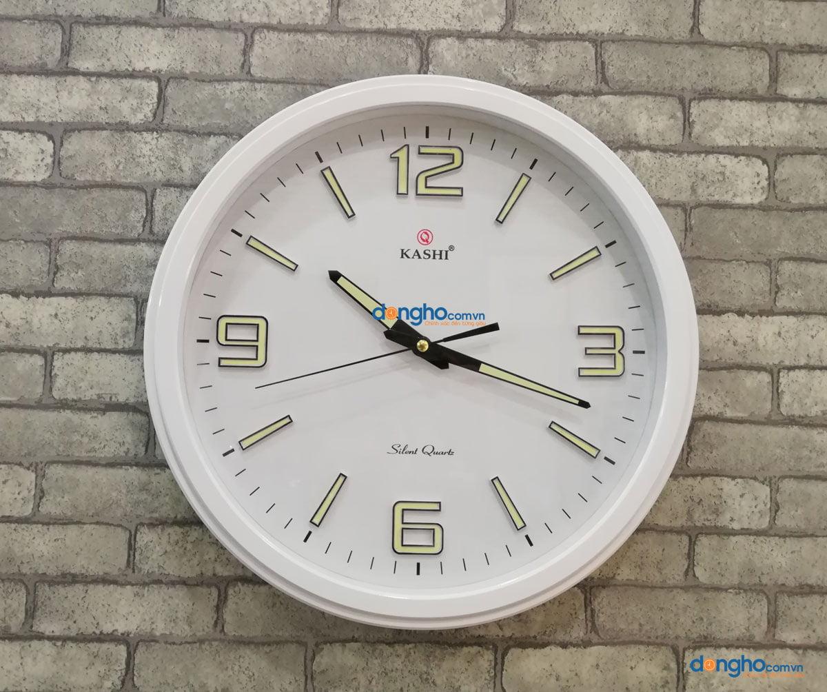 Đồng hồ treo tường K92