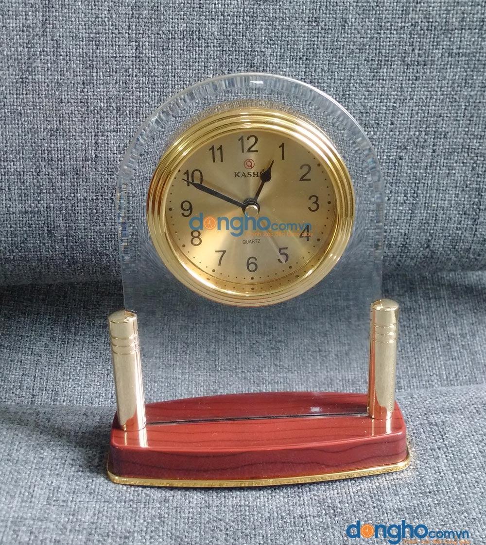 Đồng hồ để bàn BT5