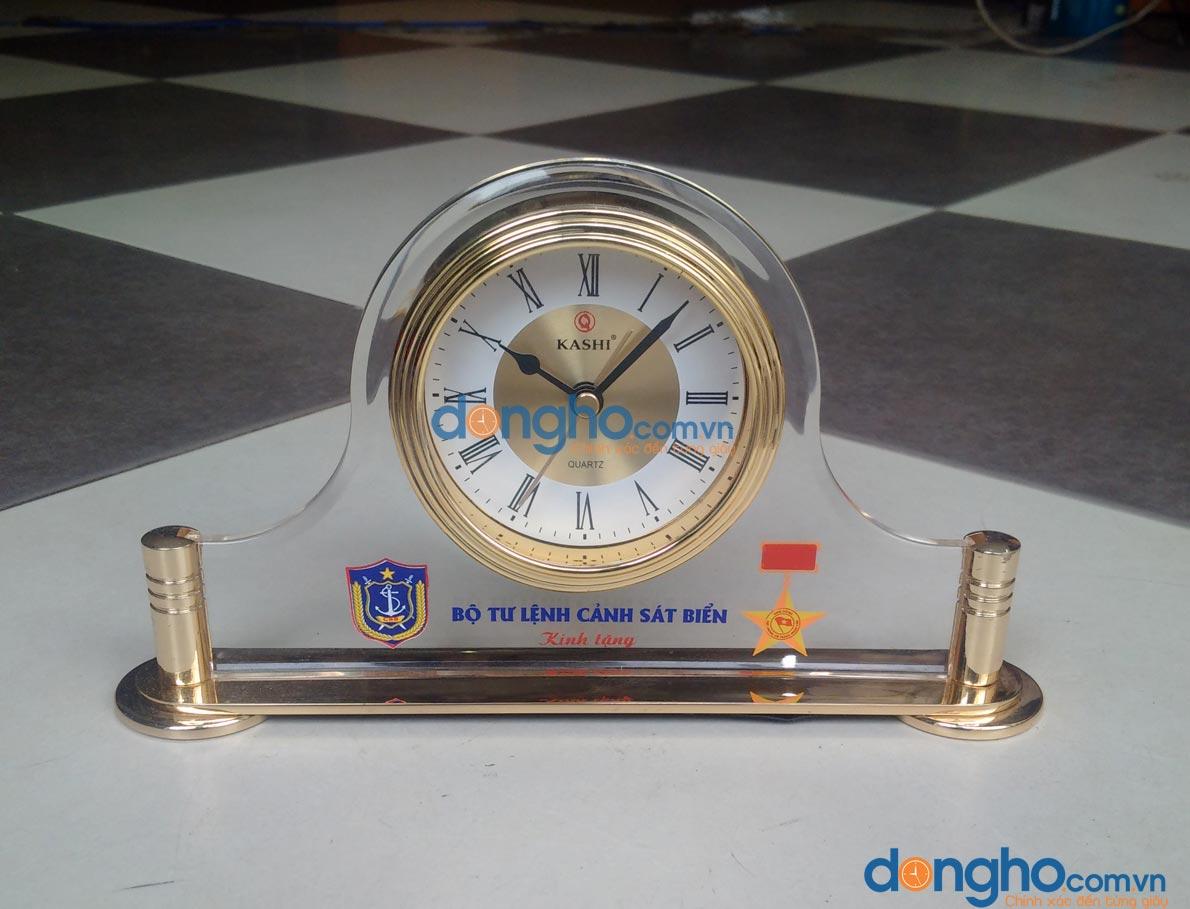 Đồng hồ để bàn BT8