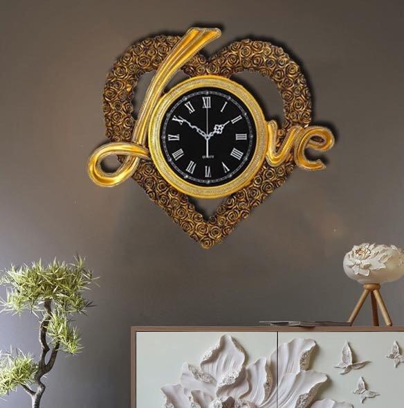 Đồng hồ trang trí ĐH35