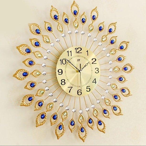 Đồng hồ trang trí ĐH52