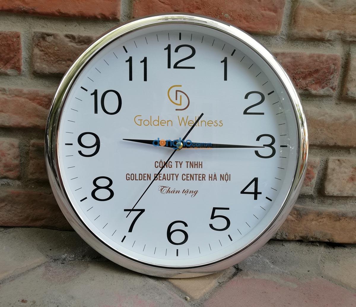 Đồng hồ treo tường K78