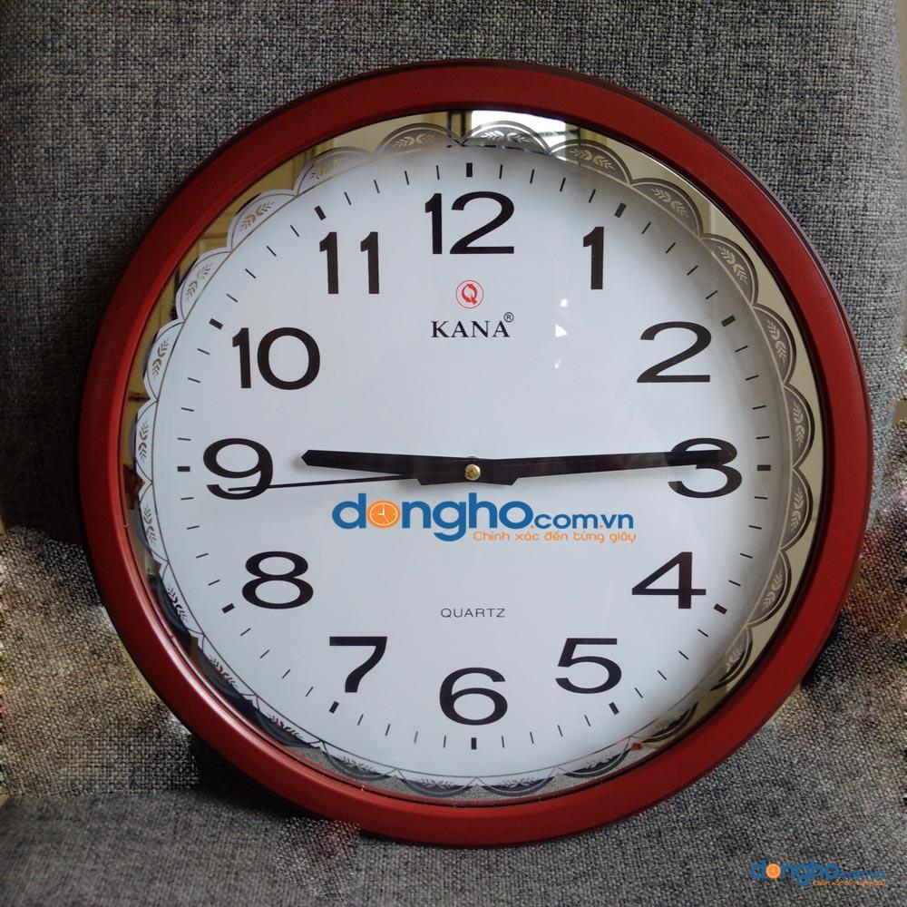 Đồng hồ treo tường N16HQ