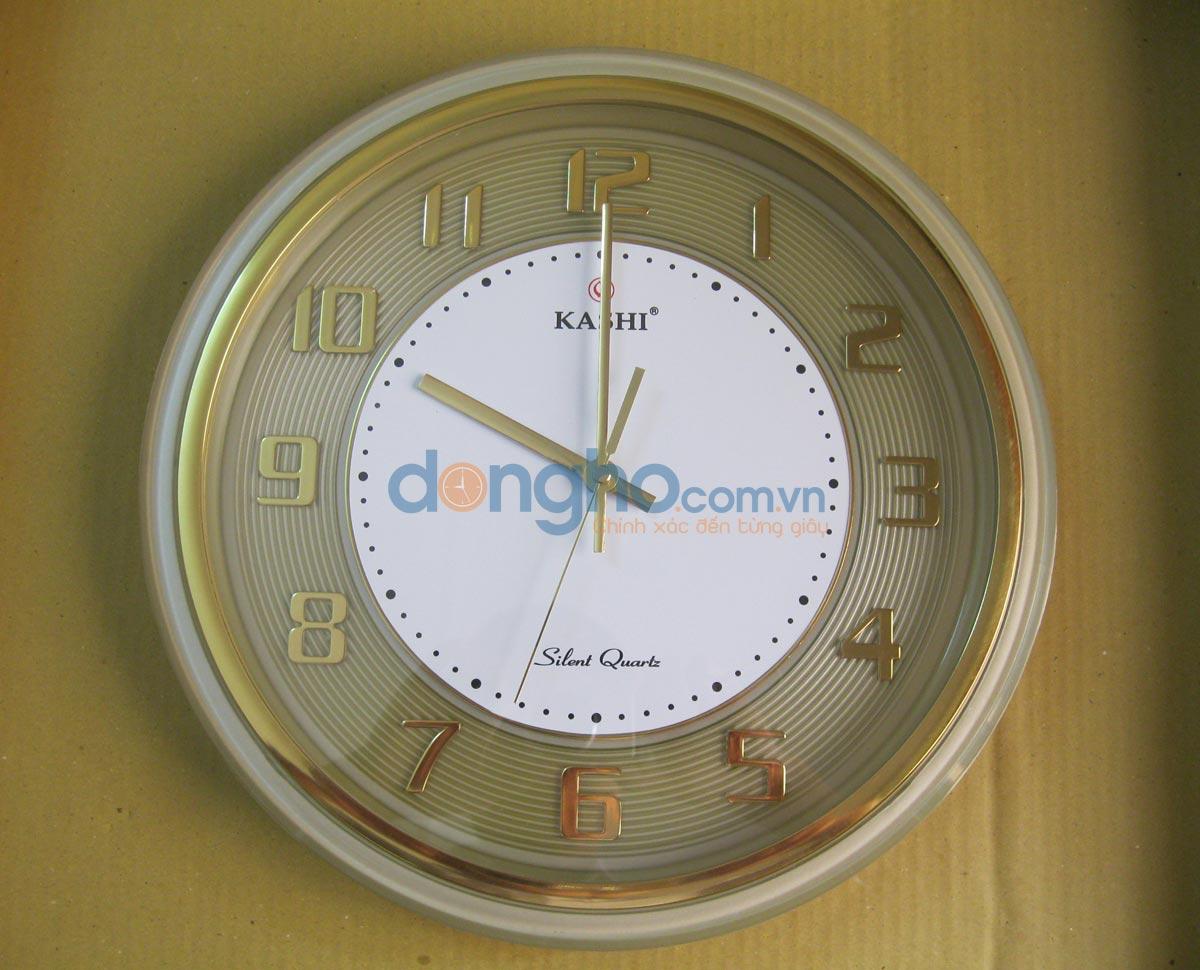 Đồng hồ treo tường K211