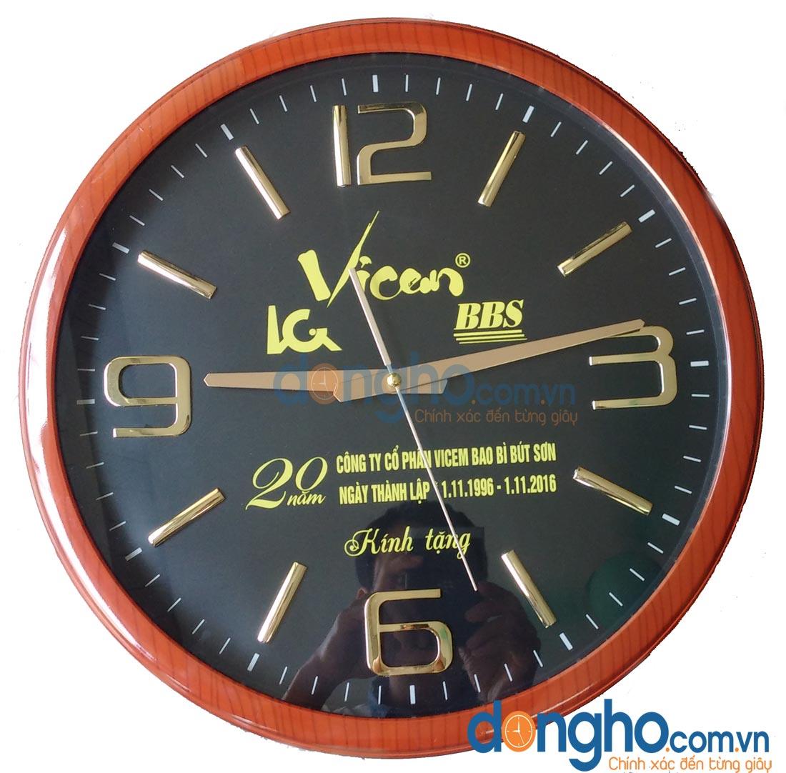 Đồng hồ treo tường K86
