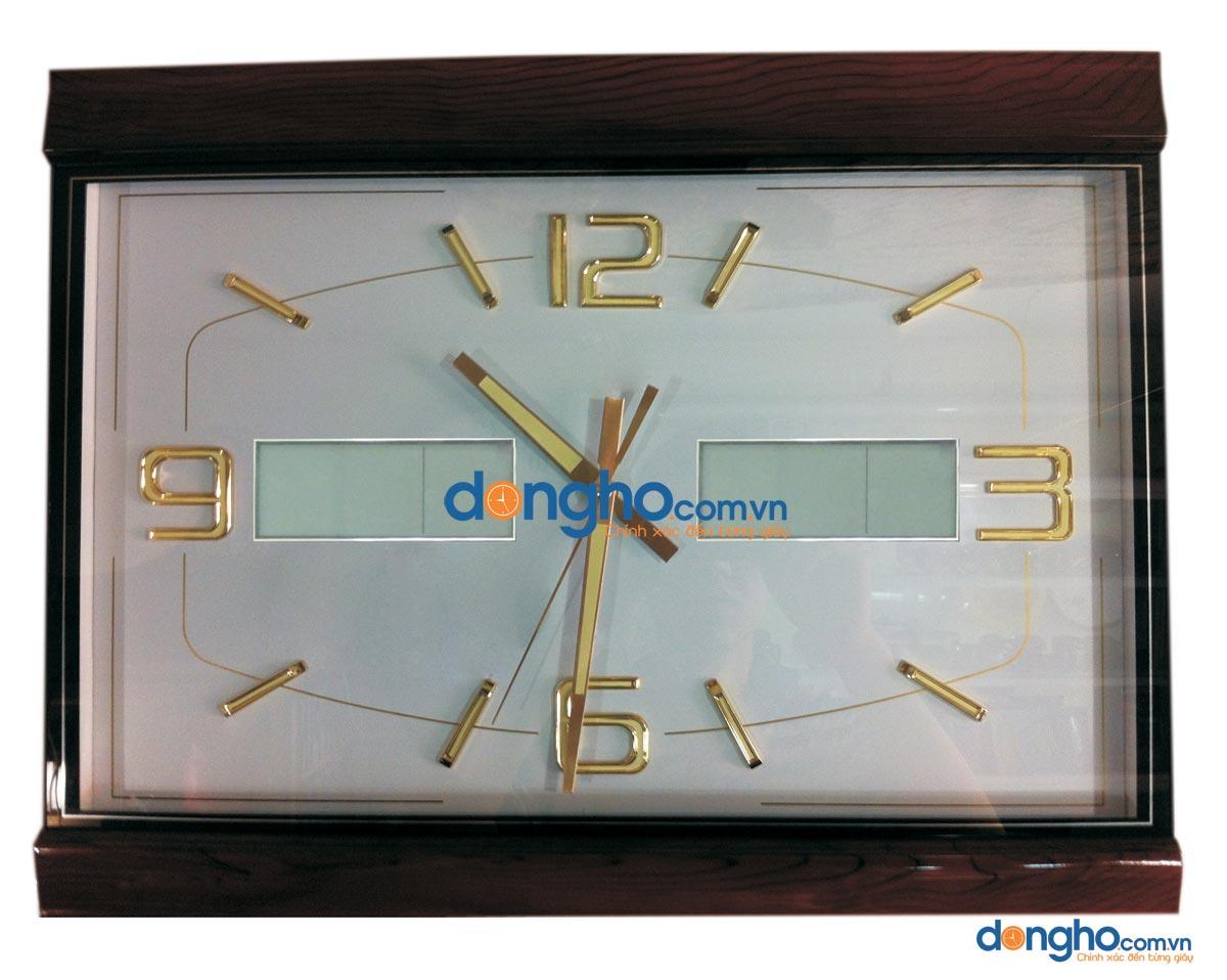 Đồng hồ treo tường K909