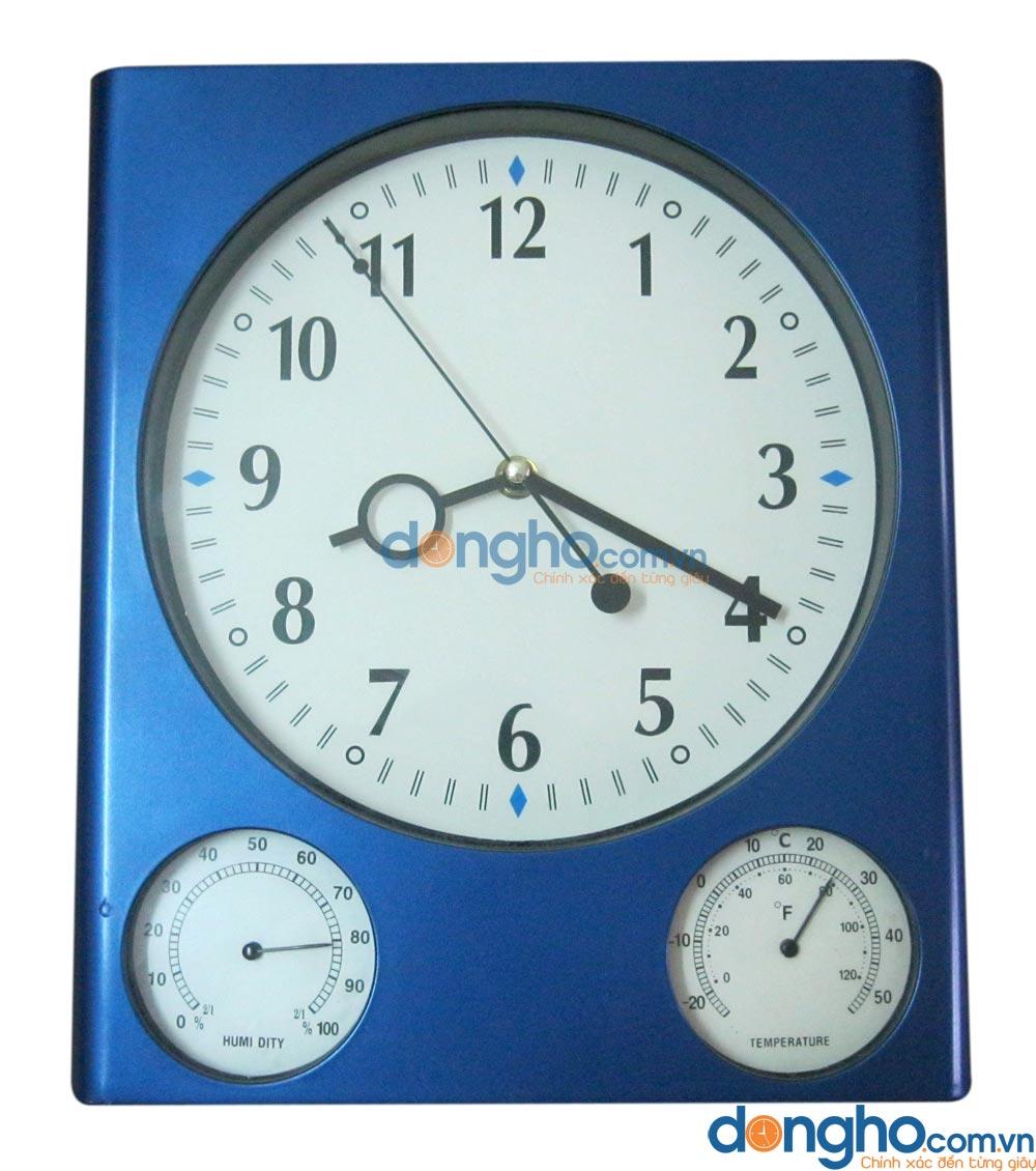 Đồng hồ treo tường N39