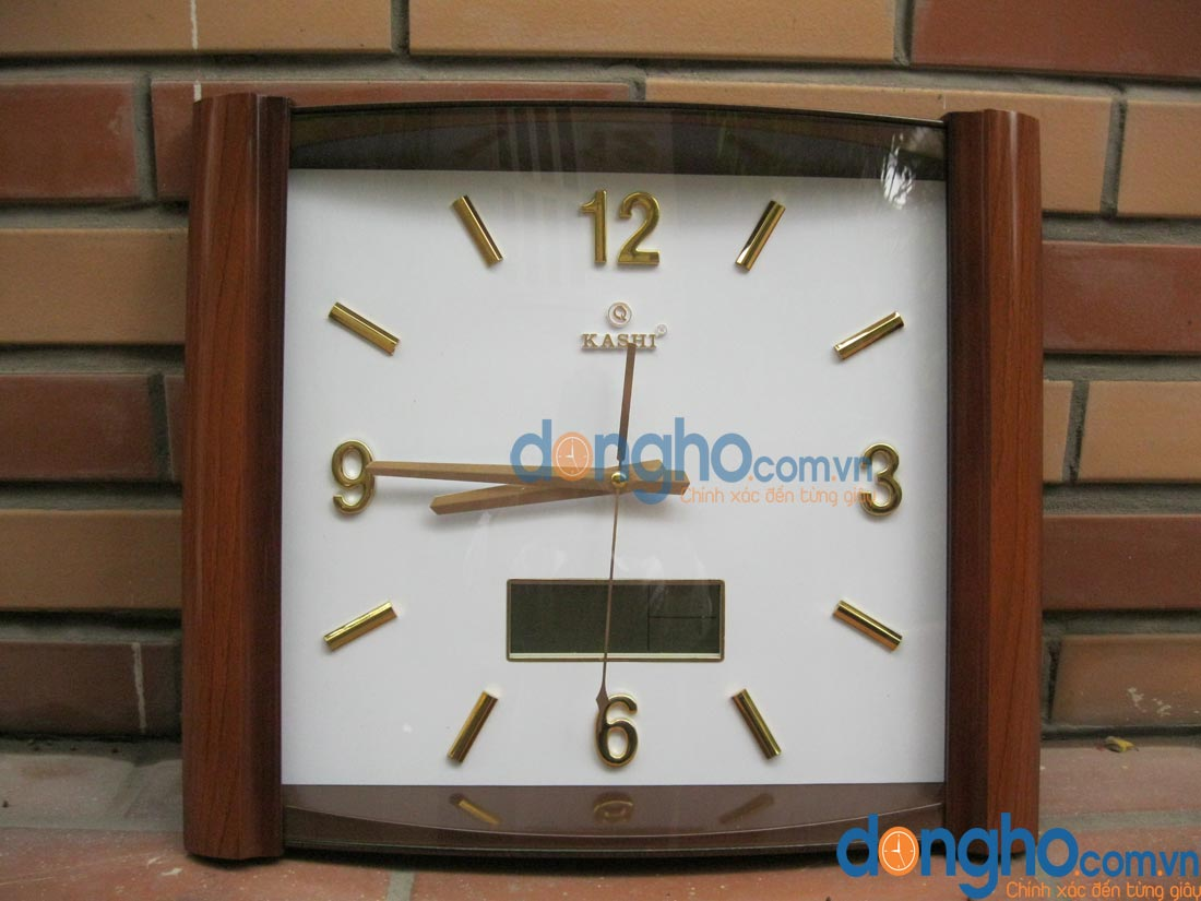 Đồng hồ treo tường K217