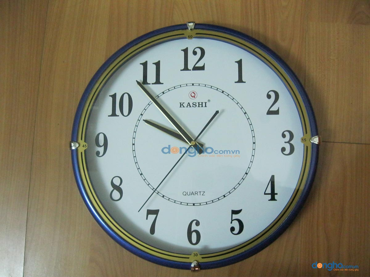 Đồng hồ treo tường K48