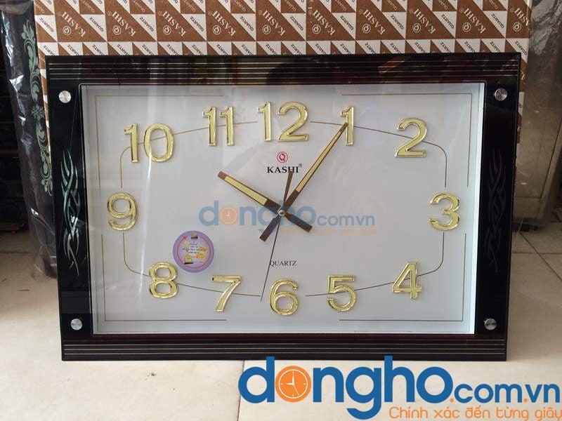 Đồng hồ treo tường K933