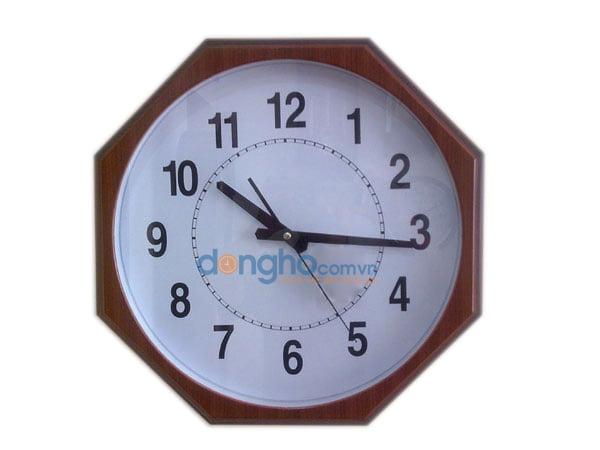 Đồng hồ treo tường N70