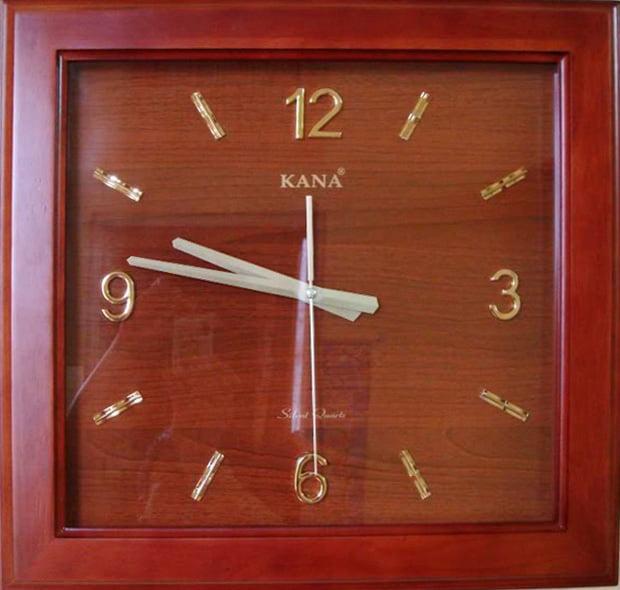 Đồng hồ treo tường K79