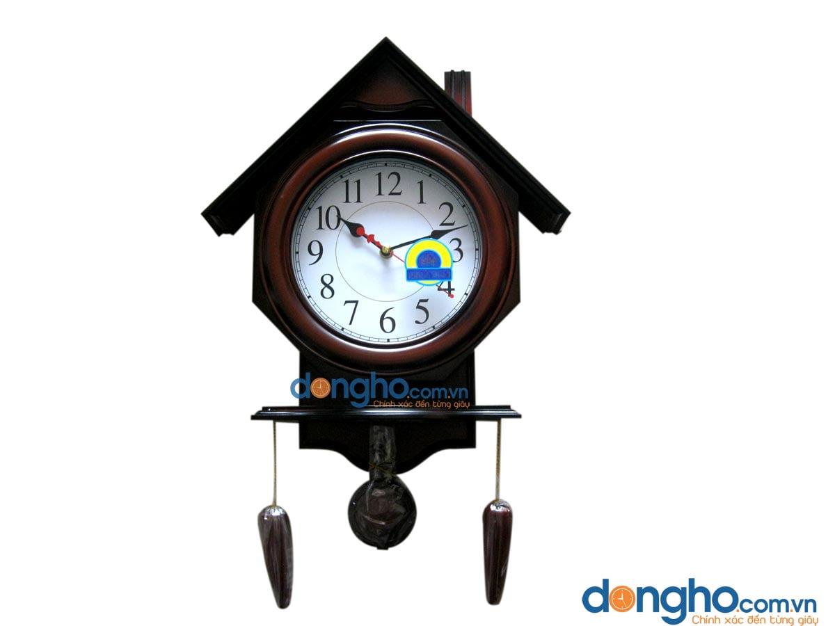 Đồng hồ treo tường HA5