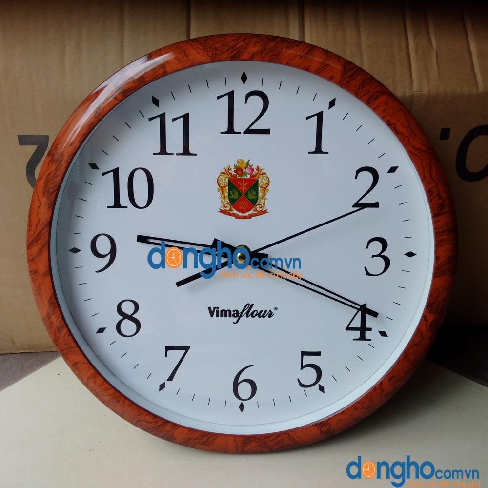 Đồng hồ treo tường K80
