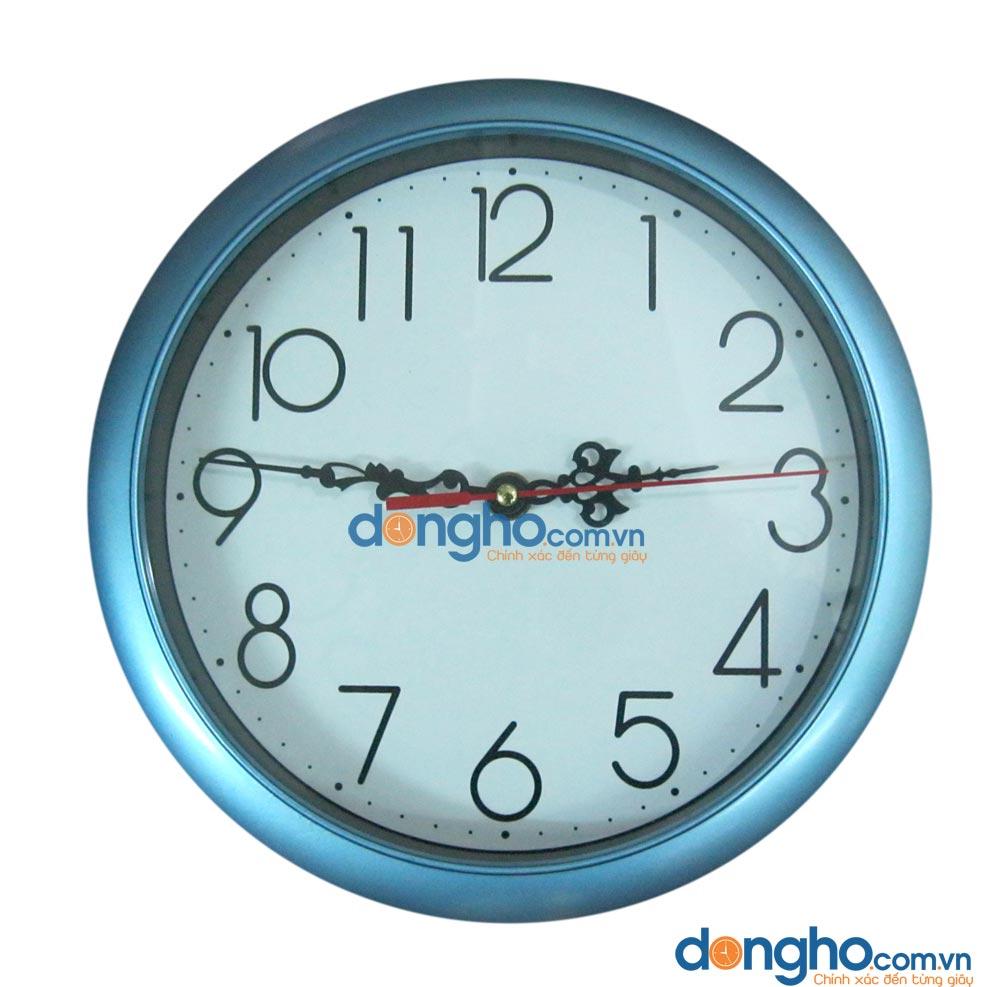 Đồng hồ treo tường N34