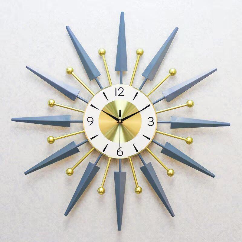 Đồng hồ trang trí ĐH76