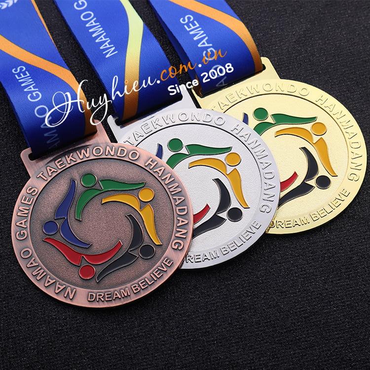 Huy chương thể thao 05