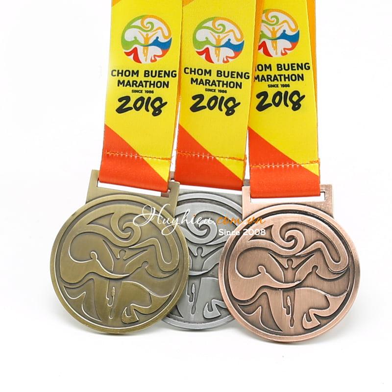 Huy chương thể thao 08