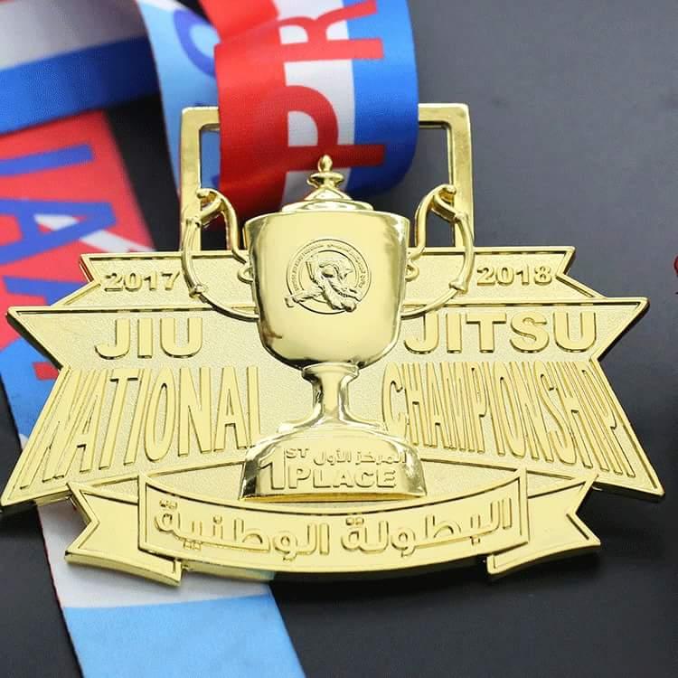 Huy chương thể thao 20