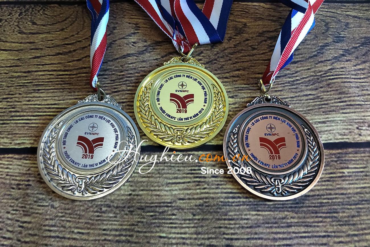 Huy chương thể thao 31
