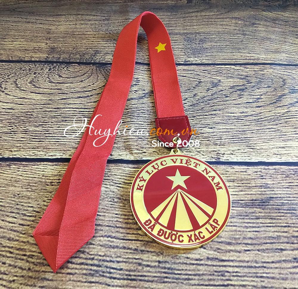 Huy chương thể thao 34