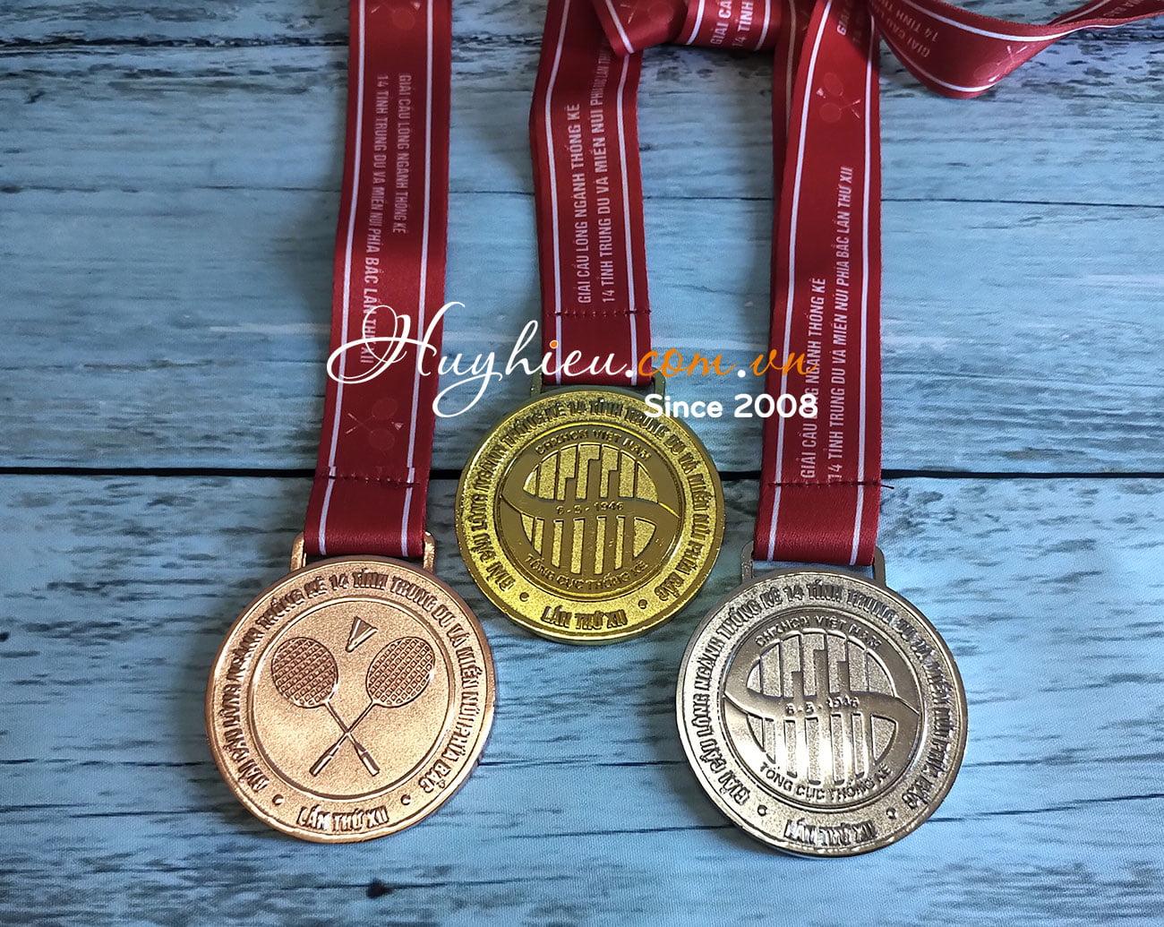 Huy chương thể thao 35