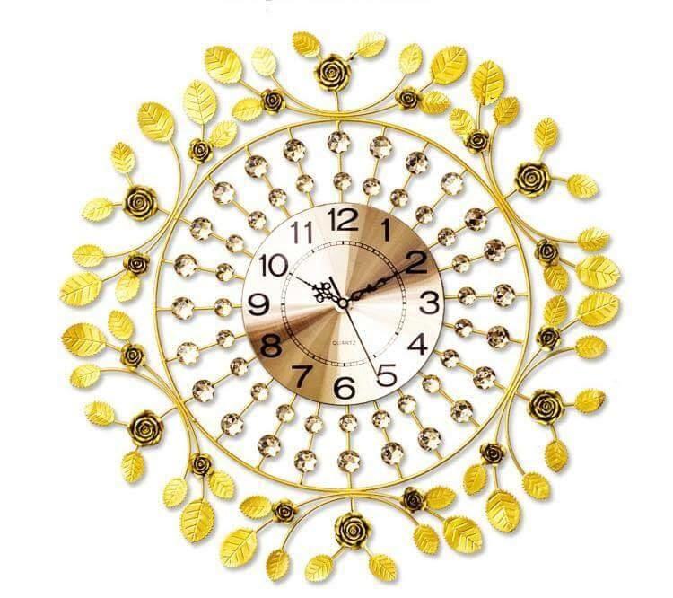 Đồng hồ trang trí ĐH69