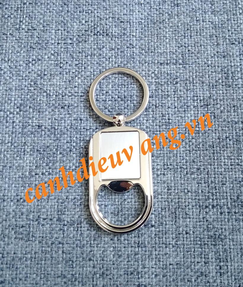 Móc chìa khóa kim loại 69