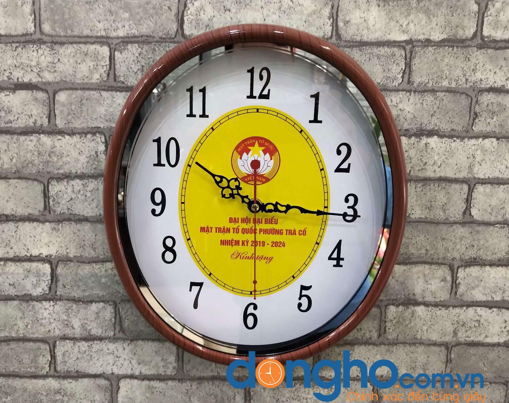 Đồng hồ treo tường N42