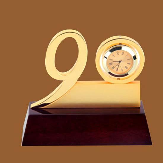Số kỷ niệm 90 năm – 01